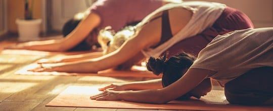 Holisticrats Yoga and Wellness
