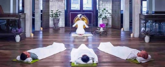 Lotus Reiki & Yoga Studio