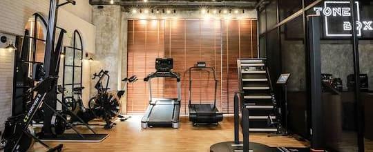 Tone Box Gym