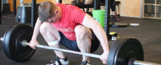 CrossFit Twenty Pound Hammer
