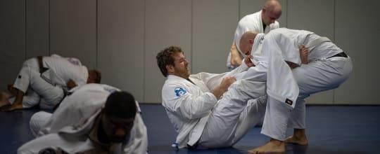Fight To Win Brazilian Jiu-Jitsu