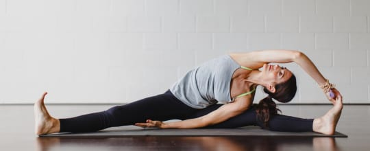 Yoga La Vie