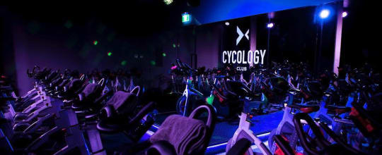 Cycology Club