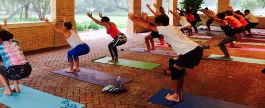 Jai Bhakti Yoga