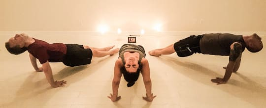 Chandra Yoga Shala