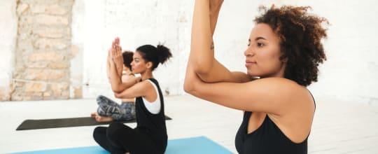 Good Vibez Wellness and Yoga