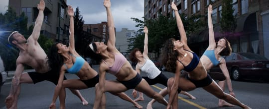 Ohana Yoga