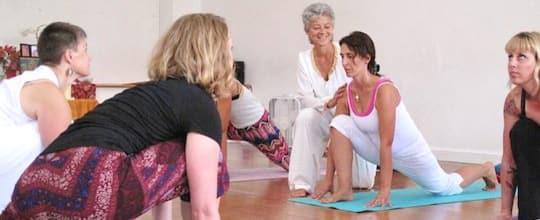 Santa Barbara Yoga Center