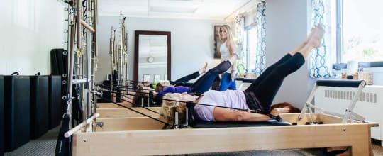 Charlotte Pilates