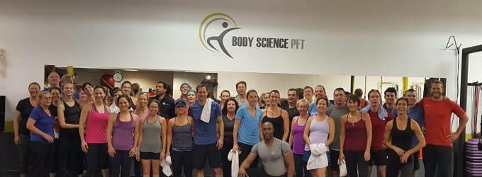 Body Science PFT