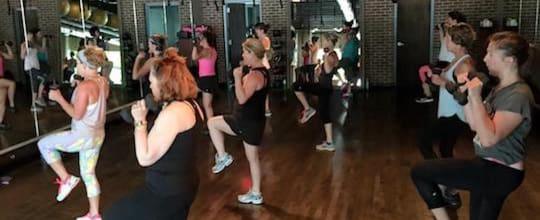 Studio 49 Fitness