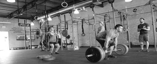 CrossFit Higley