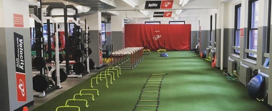 Velocity Sports Performance NYC