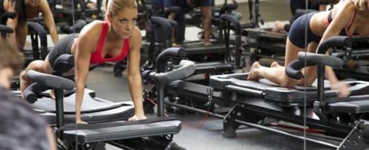 Power Mixx Fitness