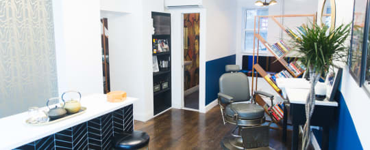 Classic Man Barber Lounge
