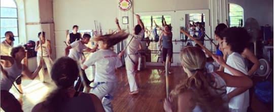 Motumbaxé Capoeira & Brazilian Jiu Jitsu