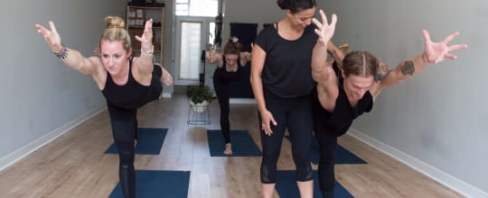 Mirepoix Wellness Studio