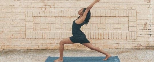Yoga with Yasmine