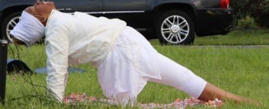 Yoga for Life Center