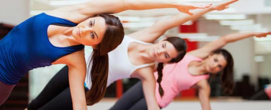 YogaSky Pilates
