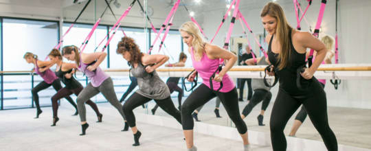 Elevate Fitness Studio