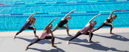 Sydney Yoga Collective
