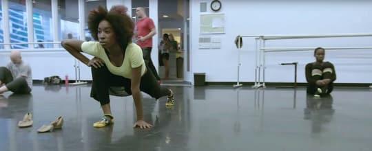 Joy of Motion Dance Center