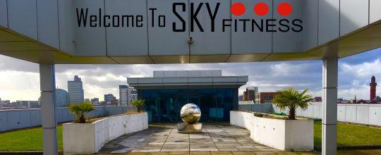 Sky Fitness