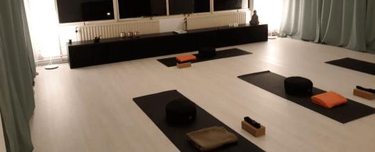 Life & Lotus Yoga