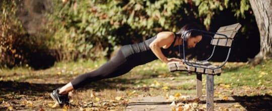 Ariana Fotinakis Fitness & Lifestyle Coaching