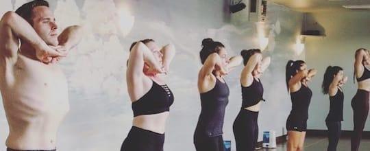 Yarrow Hot Yoga and Wellness Studio