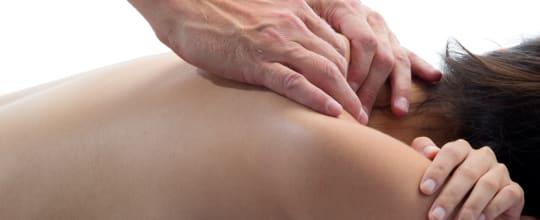 Callum Gillon Massage