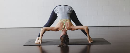 Yoga and Pilates for Life