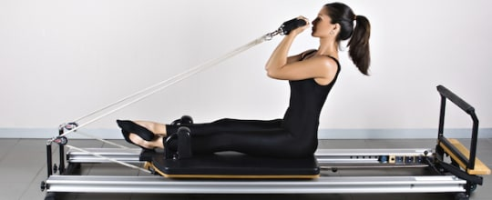 Core Addiction Pilates