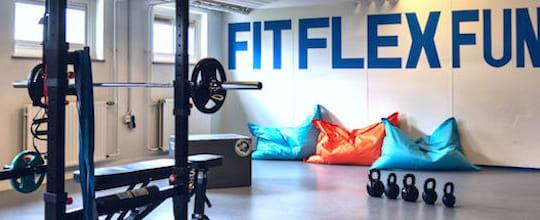Fit Flex Fun Studio