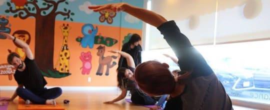 Zooga Yoga West Hollywood