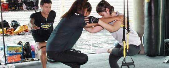 V38 Fitness
