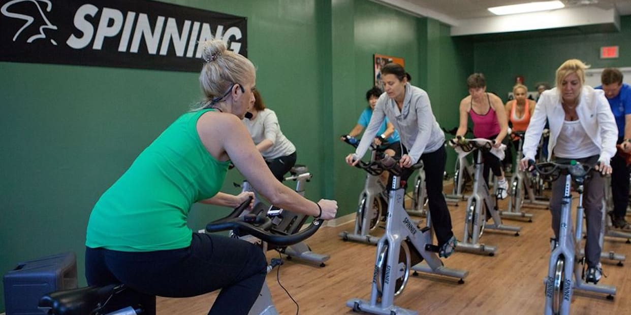 YMCA - Tarrytown: Read Reviews and Book Classes on ClassPass