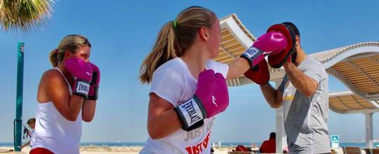 Power Life Boxing