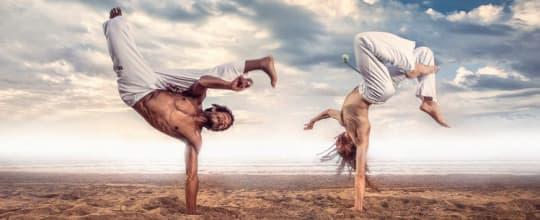 Capoeira Ceara