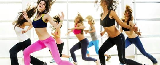 Girls Night Fitness