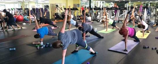 S.H.E. Fitness Studio