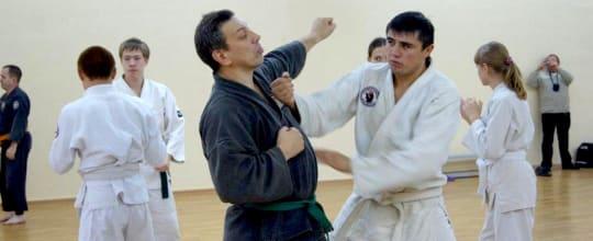 American Kenpo Jiu-Jitsu Academy