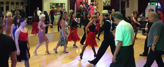 Fred Astaire Dance Studio Redondo Beach