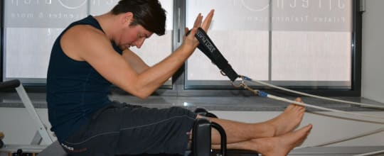 StreckDich Pilates Trainingscenter & More