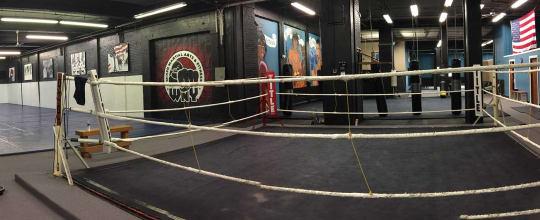 WNY MMA & Fitness