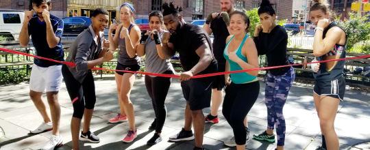 Ricardo Andre Fitness