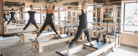 Summit Pilates & Training