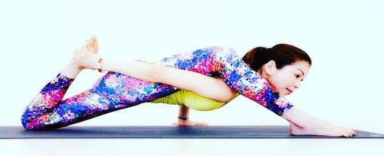 Avante Yoga