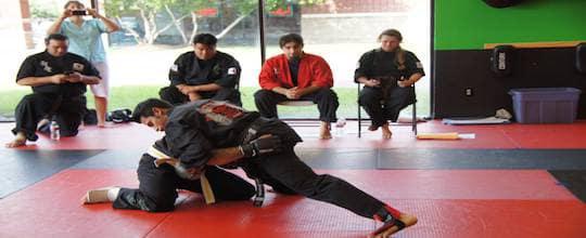 Martial Art Fitness Academy